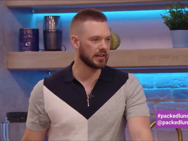 Bake Off winner John Whaite reveals