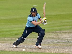 Thursday's sporting social: Fury's in camp and England's cricketers reflect