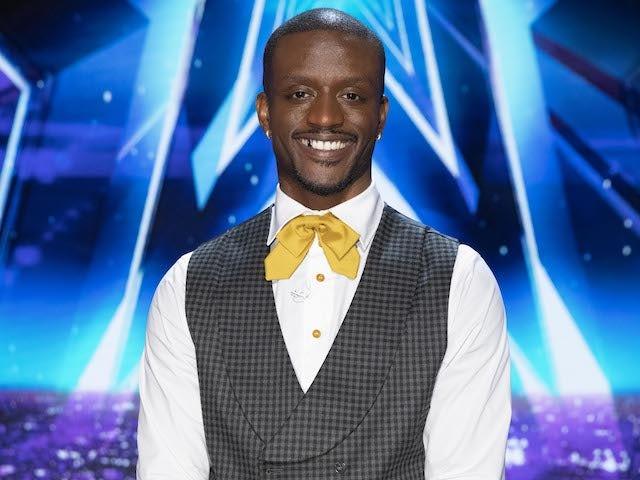 Magical Bones on the third semi-final of Britain's Got Talent series 14
