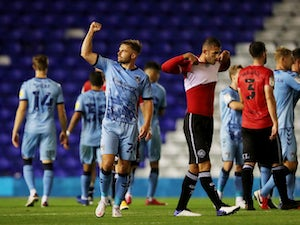 Coventry City edge five-goal thriller with Queens Park Rangers