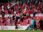 """'We'd rather come and lose than stay away and win"""" - Boro fans happy to be back"""