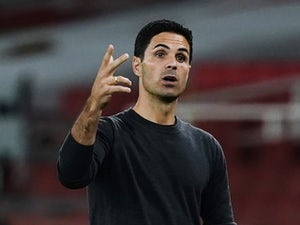 Mikel Arteta hits back at Mesut Ozil's agent