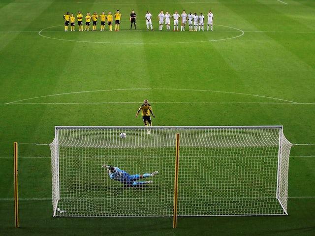 Vladimir Ivic hails Daniel Bachmann after Watford penalty shootout heroics