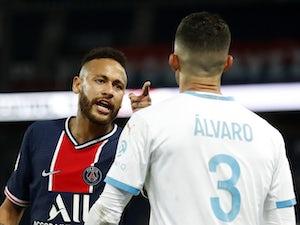 Preview: Marseille vs. PSG - prediction, team news, lineups
