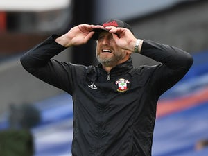 Ralph Hasenhuttl admits Southampton may never unearth the next Gareth Bale