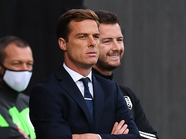 Scott Parker: 'We cannot afford to dwell on defeats'