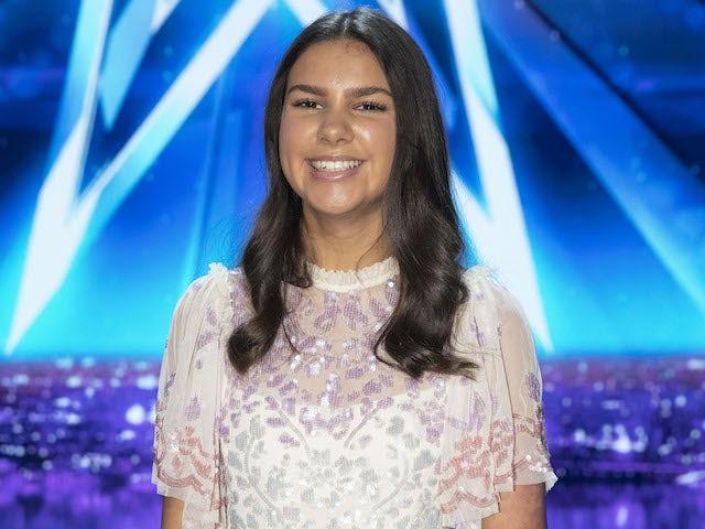 Sirine Jahangir on the third semi-final of Britain's Got Talent series 14