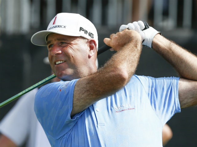 Result: Stewart Cink wins Safeway Open to claim first PGA Tour title in 11 years