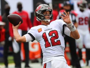 American football roundup: Tom Brady earns first victory with Tampa Bay Buccaneers