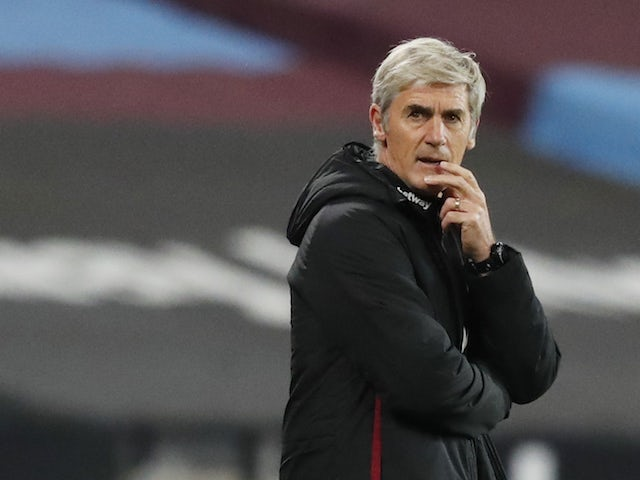 Alan Irvine admits West Ham lacked cutting edge in Stockport win