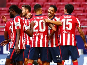 Preview: Atletico vs. Salzburg - prediction, team news, lineups