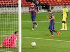 Result: Lionel Messi scores on Barcelona return in Villarreal rout