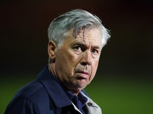 Carlo Ancelotti confirms Everton will appeal Lucas Digne's red card