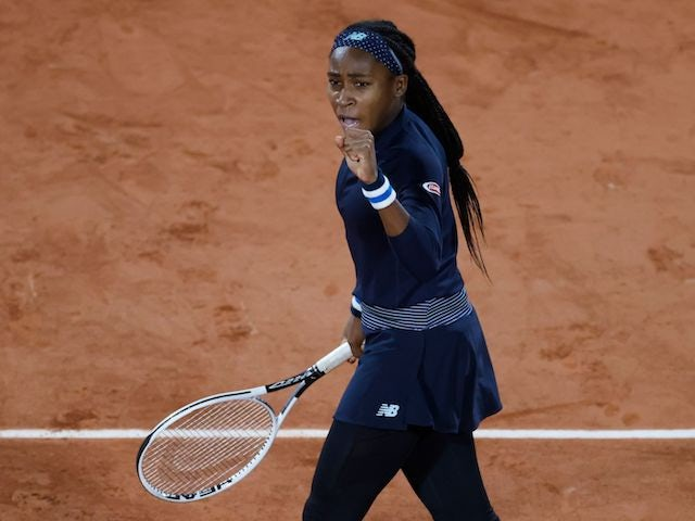 Result: Coco Gauff dumps Johanna Konta out of French Open