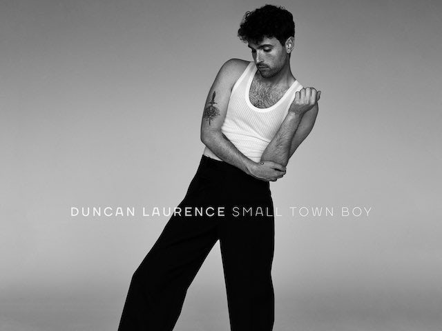 Eurovision winner Duncan Laurence confirms debut album details