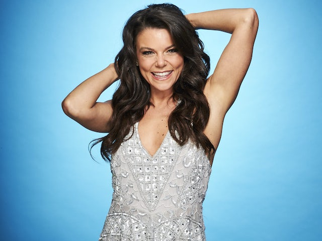 Ex-Coronation Street star Faye Brookes joins Dancing On Ice