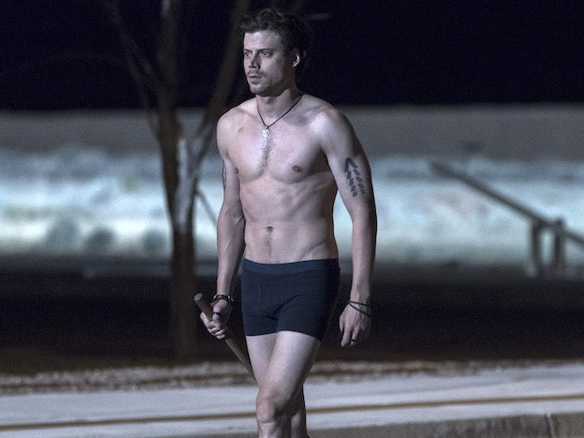 Midnight, Texas star Francois Arnaud comes out as bisexual