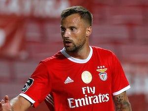 Spurs in talks over Haris Seferovic deal?