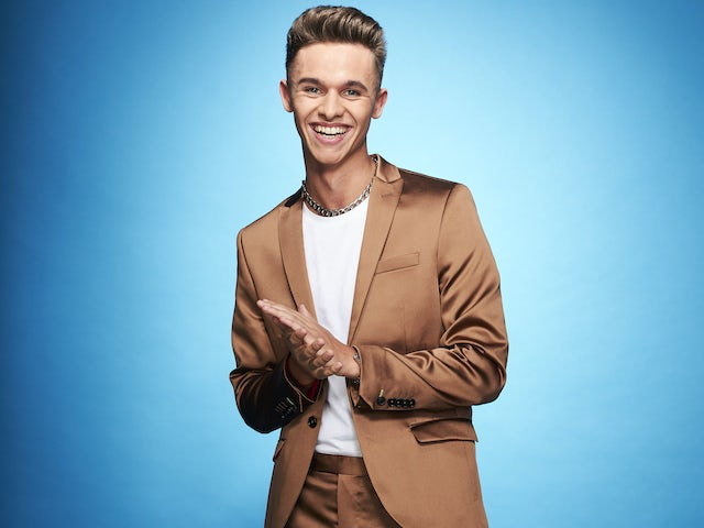 Emmerdale actor Joe-Warren Plant confirmed for Dancing On Ice