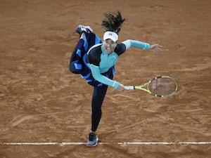 Johanna Konta wins the Viking Open in Nottingham