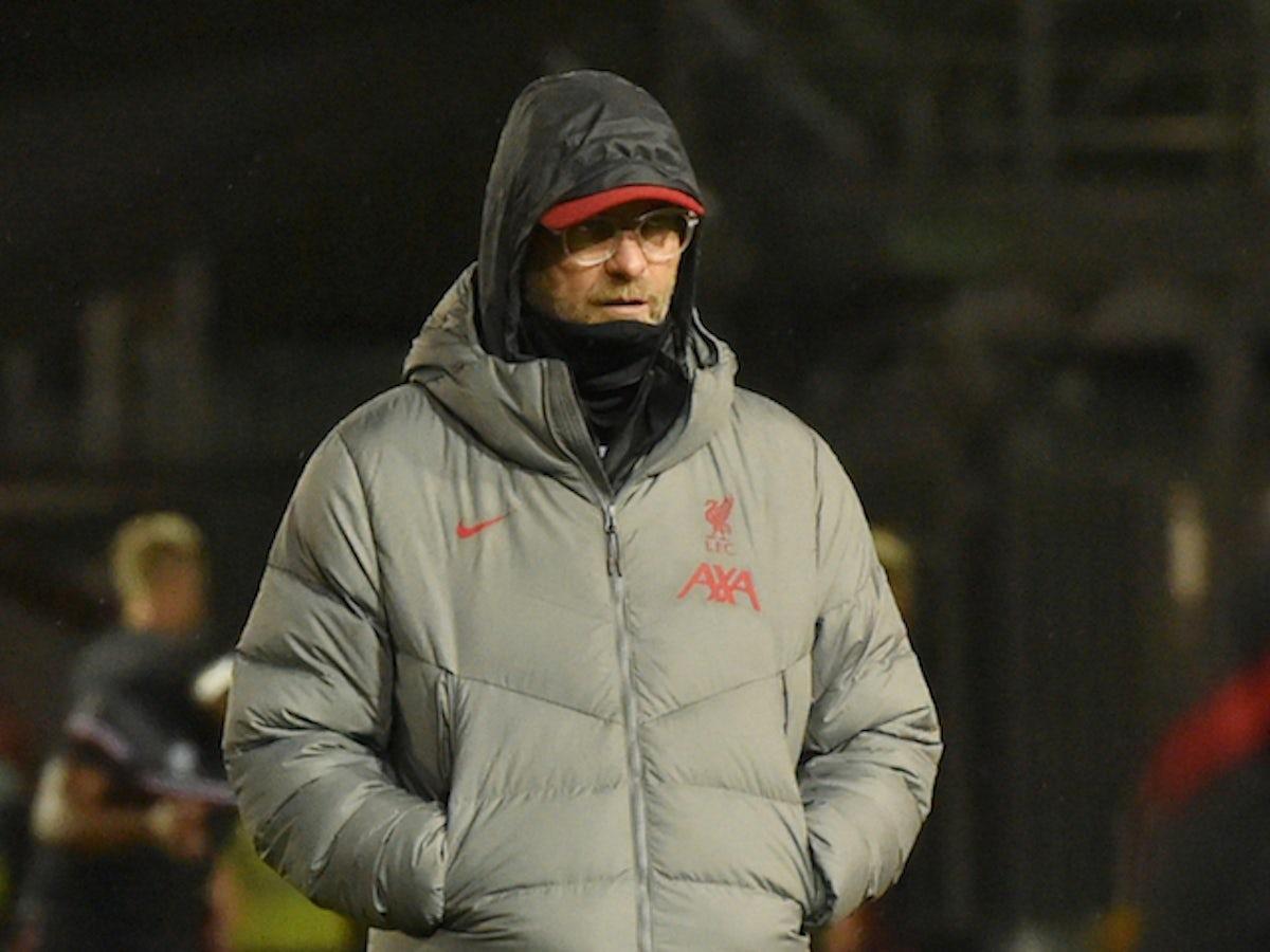 Liverpool Boss Jurgen Klopp Sends Heart Warming Letter To Young Supporter Sports Mole