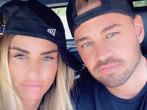 "Katie Price defends calling boyfriend Carl Woods ""controlling"""