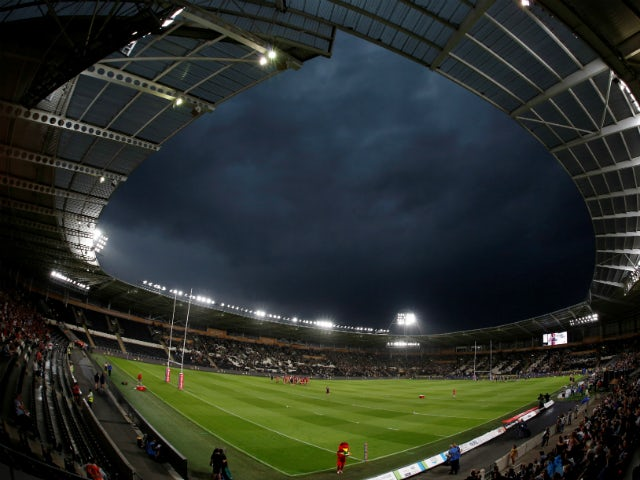 """Hull FC owner: Clubs will """"start to die"""" without government support"""