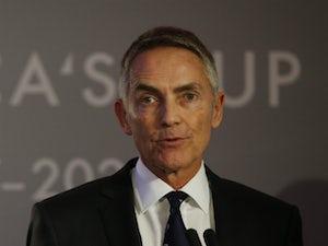 Lewis Hamilton's former McLaren boss Martin Whitmarsh joins Hamilton Commission