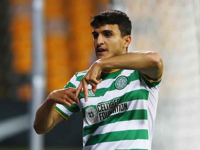 Mohamed Elyounoussi: 'Celtic focused and ready in bid to reach EL group stage'