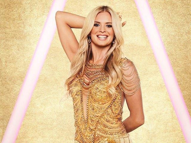 Strictly Come Dancing pro Nadiya Bychkova 'demoted for new series'