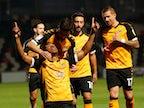 Preview: Newport County vs. Bradford City - prediction, team news, lineups