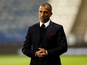 Sabri Lamouchi: 'It was an honour to manage Nottingham Forest'