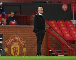 Ole Gunnar Solskjaer calls on Man Utd midfielders to score more goals