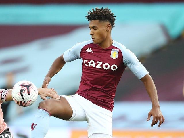 Dean Smith backs Ollie Watkins to follow in footsteps of Aston Villa legends