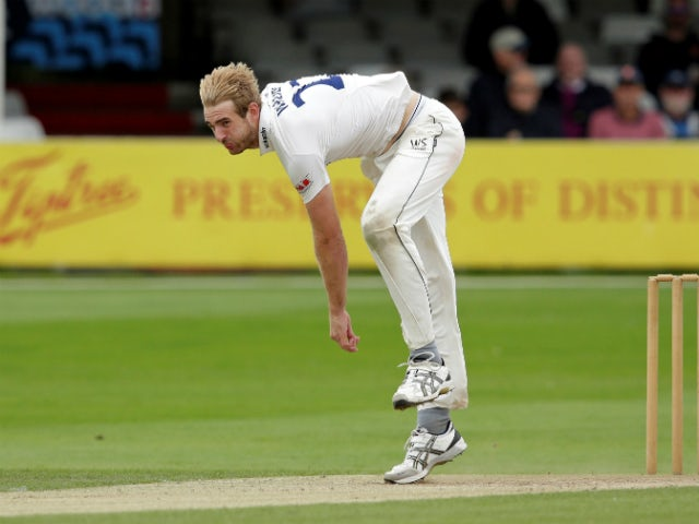 Essex all-rounder Paul Walter relishing red-ball final at Lord's