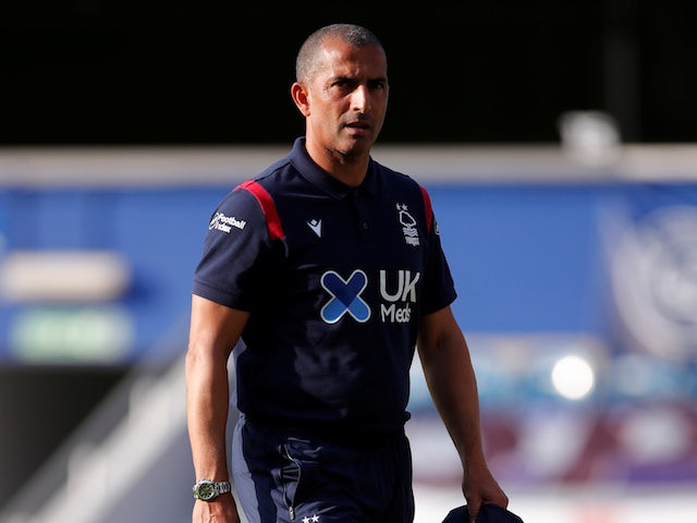 Sabri Lamouchi demands Nottingham Forest