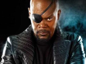 Samuel L Jackson 'to appear in new Marvel series for Disney+'