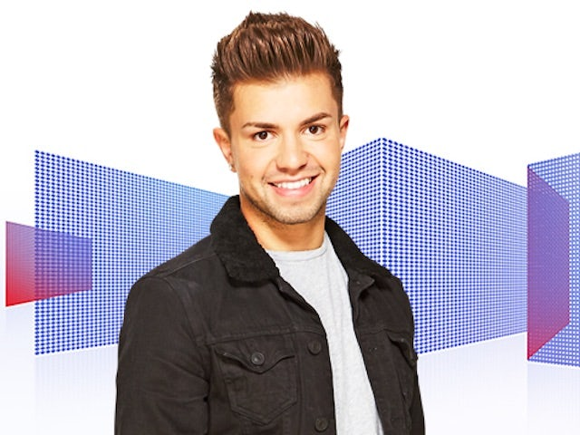 Capital FM's Sonny Jay to join Dancing On Ice?