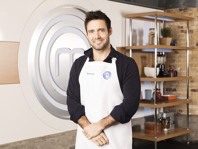 Spencer Matthews, Craig Revel Horwood to compete in MasterChef Christmas special