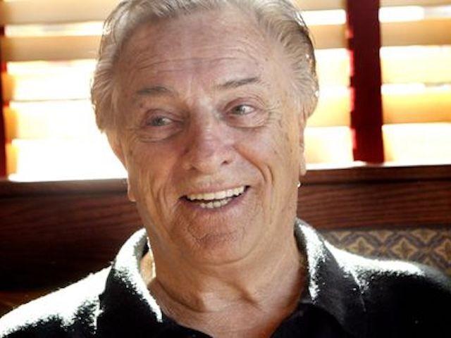 Original Four Seasons member Tommy DeVito dies of coronavirus, aged 92