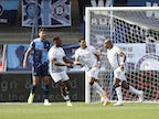 Result: Andre Ayew, Jamal Lowe score the goals as Swansea City beat Wycombe Wanderers