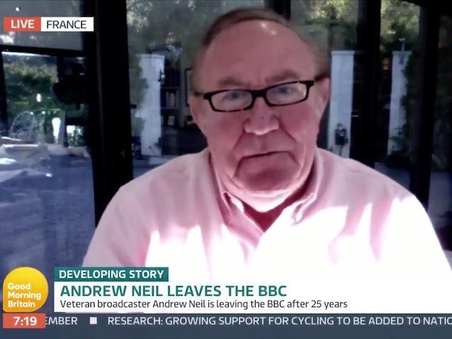 Andrew Neil gives hints about Rupert Murdoch's new news service