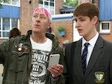 Archie Lyndhurst in So Awkward