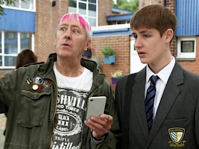 Nicholas Lyndhurst's actor son Archie dies, aged 19