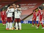 Premier League gameweek 30 predictions including Arsenal vs. Liverpool