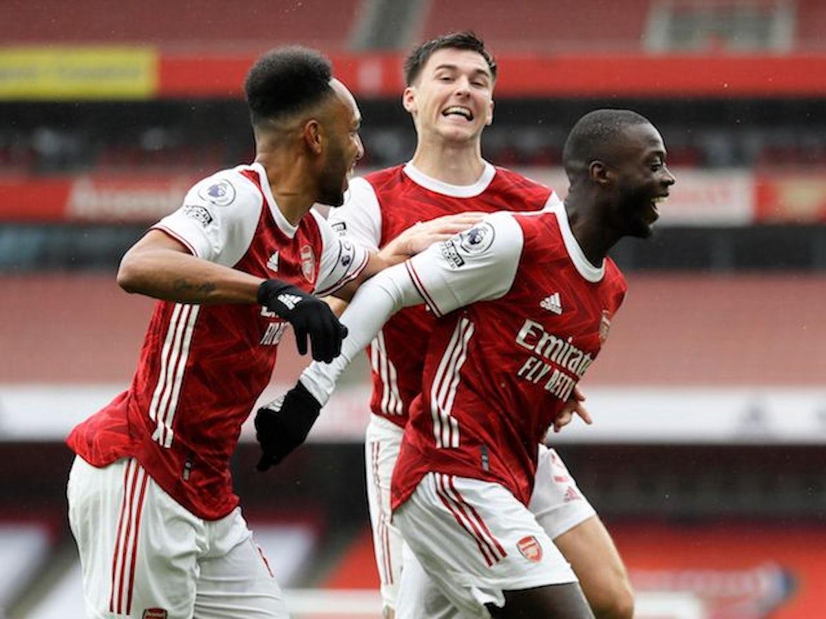 Arsenal vs anderlecht betting preview goal pro football betting strategies for blackjack
