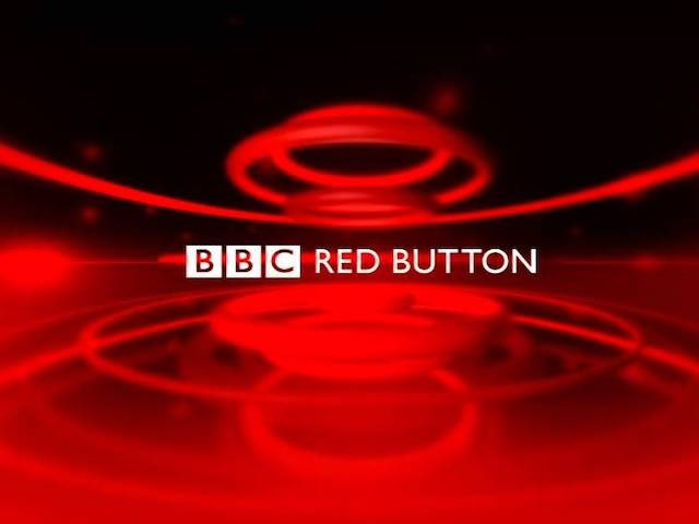 BBC backtracks on red button text closure