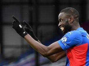 Cheikhou Kouyate talks up teammates' help to adjust to new role