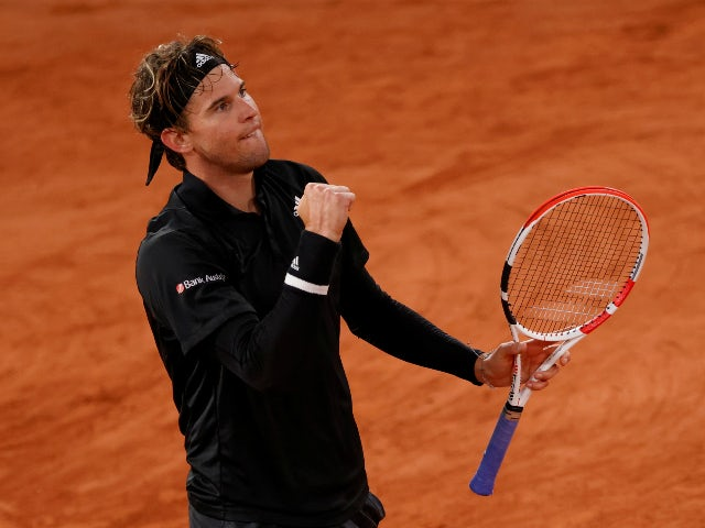 Atp Finals Roundup Rafael Nadal Dominic Thiem Secure Victories Sports Mole