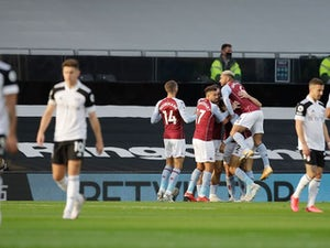 Aston Villa cruise to victory at sorry Fulham